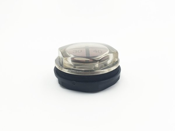 Plastic Humidity Indicator Plug