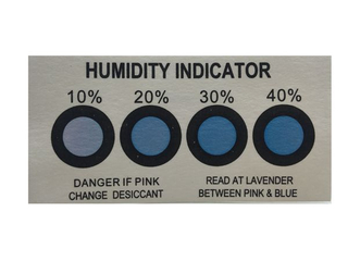 Humid Pink Color HIC